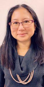Catherine Lin