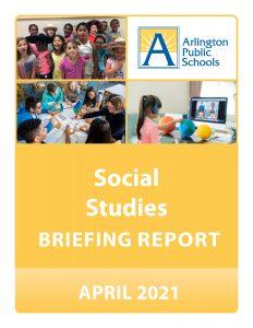 سماجی علوم کی رپورٹ کور