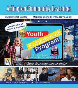 Сообщество Арлингтона