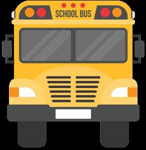 сургуулийн автобусны дүрс