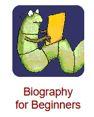Biograhpy for beginners logo