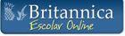 Britannica Escolar database logo