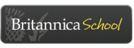 Britannica database logo