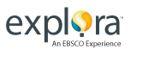 Explora PrimarySecondary database logo
