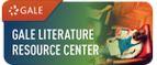 Gale literatue resource center database logo