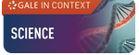 Gale science database logo