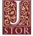 JSTOR database logo