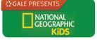 Nat geo kids database logo