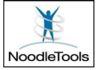 NoodleTools database logo