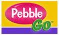 PebbleGO database logo