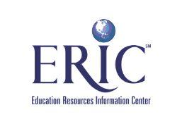 ERIC database logo