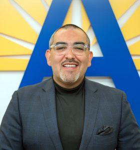 Dr. Franciso Durán