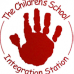 The Logo of The Children's School-Integration Station.
