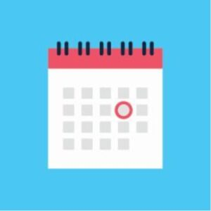 Календарийн график