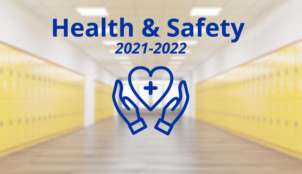 2021-22 健康与安全