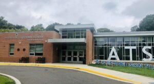 Traditionelle Schule von Arlington