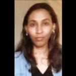 A close-up photo of Rasha B